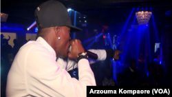 Concert de Debordo Leekunfa au power night club