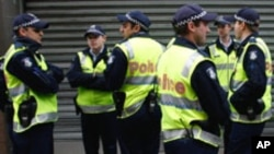 آسٹریلیا: پولیس کے 'گرین پیس' کے دفاتر پر چھاپے