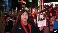چین میں غیر ملکی صحافیوں پر تشدد کے خلاف امریکہ کا احتجاج