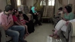 Syrian Activists Decry Focus on Chemical Weapons