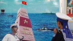 Điểm tin ngày 17/6/2020 - Chuyên gia VN: Hà Nội 'đồng thuận', 'tích cực' chuẩn bị khởi kiện về Biển Đông