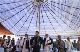 Panjshir viloyati xavfsizligi shu yilning iyul oyida xalqaro koalitsiyadan afg'on kuchlari zimmasiga o'tgan edi