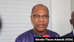 """Le représentant de l'ONU appelle a une présidentielle ivoirienne """"pacifique et inclusive"""""""