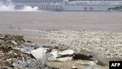 Đợt mưa mới tại Trung Quốc khiến nhiều người phải di tản