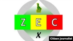 Zimbabwe Electoral Commission.