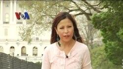 Pemulihan Sektor Tenaga Kerja AS Mengecewakan - Liputan VOA untuk Kabar Pasar 9 April 2012