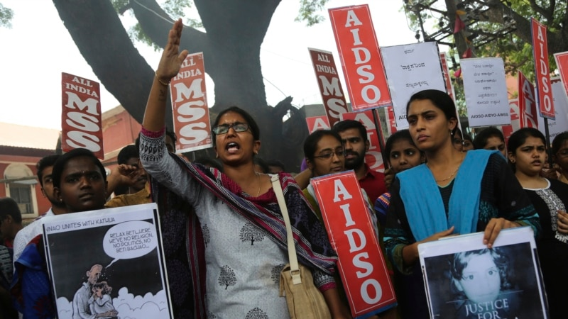 Child Rape in India is 'a National Emergency', Says Nobel Laureate