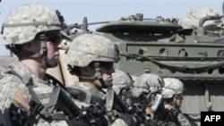 Khoảng 28.500 binh sĩ Hoa Kỳ hiện đang đồn trú tại Nam Triều Tiên