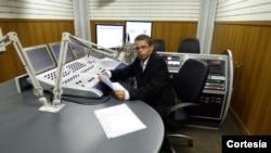 Entrevista Danilo Nonato