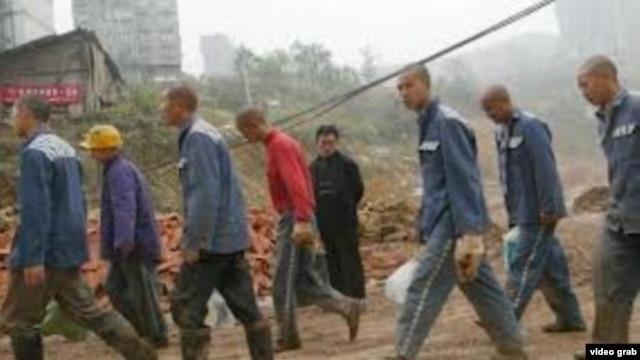 china camps