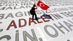 Bugungi Turkiya: vatandoshlar sharhi