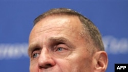 Amerika Ulusal Güvenlik Danışmanı Jones Görevinden Ayrılıyor
