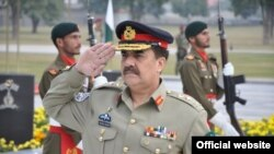 چیف آف آرمی سٹاف جنرل راحیل شریف 16 سے 19 نومبر تک واشنگٹن کا دورہ کریں گے۔