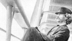 «هاکلبری فین » شاهکار مارک تواین ١٢٥ ساله شد