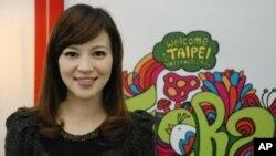 2010台北國際花卉博覽會發言人馬千惠