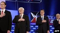 Debatet midis kandidatëve përcaktojnë pozicionet