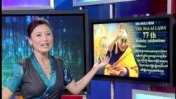 Cyber Tibet 2012/7/20
