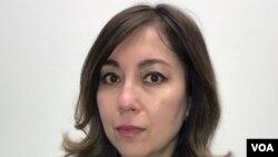 Ubistvo novinara je najefikasnija forma ućutkivanja: Gulnoza Said