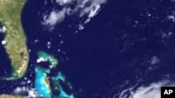 Ο κυκλώνας Αϊρήν κατευθύνεται προς τις Μπαχάμες