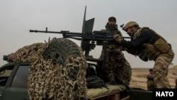 د امنیت شورا د ولسي خلکو او افغان ځواکونو د خوندیتوب لپاره د بریدونو د زیاتولو امر کړی دی