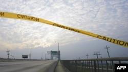 Mост Дэнзигер в Новом Орлеане