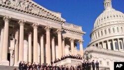 نئی کانگریس کی ممکنہ حکمت عملی اور اس کے اوباما انتظامیہ پر اثرات