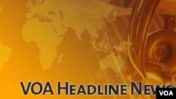 VOA Headline News 1600