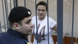 U.S. Again Calls on Russia to Release Ukrainian Prisoner