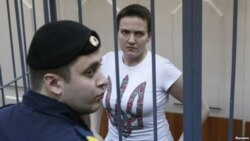 Ukrainian Prisoners in Russia Should be Released