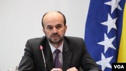 Petar Kovačević: NIsmo zadovoljni napretkom u zaštiti ličnih podataka