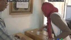 2011-12-04 美國之音視頻新聞: 埃及伊斯蘭主義黨派在選舉中領先