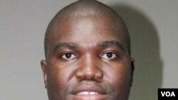 U-Xolisani Gwesela weZIFA