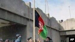 Авганистанската влада зазеде утврдување на Талебан