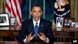 TV speech june 15 2010