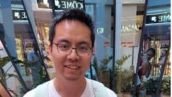 中国知名媒体人张贾龙因言获罪被拘9个月 重创妻女