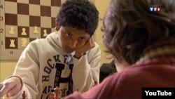 Dünya Satranç Şampiyonu, 12 yaşındaki Bangladeşli Fahim