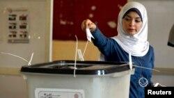 De una población de casi 90 millones de egipcios, 54 millones están inscritos para votar en los comicios.