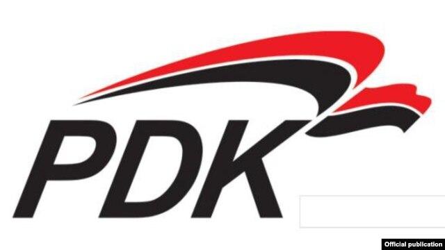 Kosovo, PDK