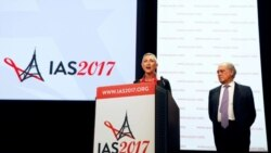 AIDS ေရာဂါ သုေတသနအတြက္ ကန္ ဆက္လက္ကူညီဖုိ႔ ပညာရွင္ေတြ တုိက္တြန္း