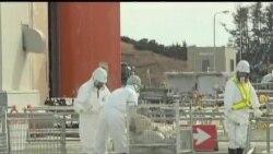 بروز آشفتگی ميان مقامات ژاپن هنگام وقوع سونامی در سال گذشته