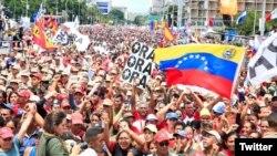 Las noticias en América Latina 2017
