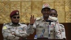 Le Soudan sur la voie d'une présidence alternée