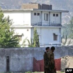 Osama bin Laden 2005 yildan beri mana shu uyda yashagan bo'lishi mumkin