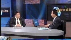 """中国""""情监侦""""现代化: 问题、进展与前景(1)"""