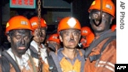 TQ thu hồi thêm 7 thi hài sau vụ hỏa hoạn mỏ than
