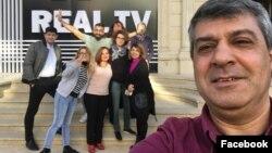REAL TV-nin kollektivi