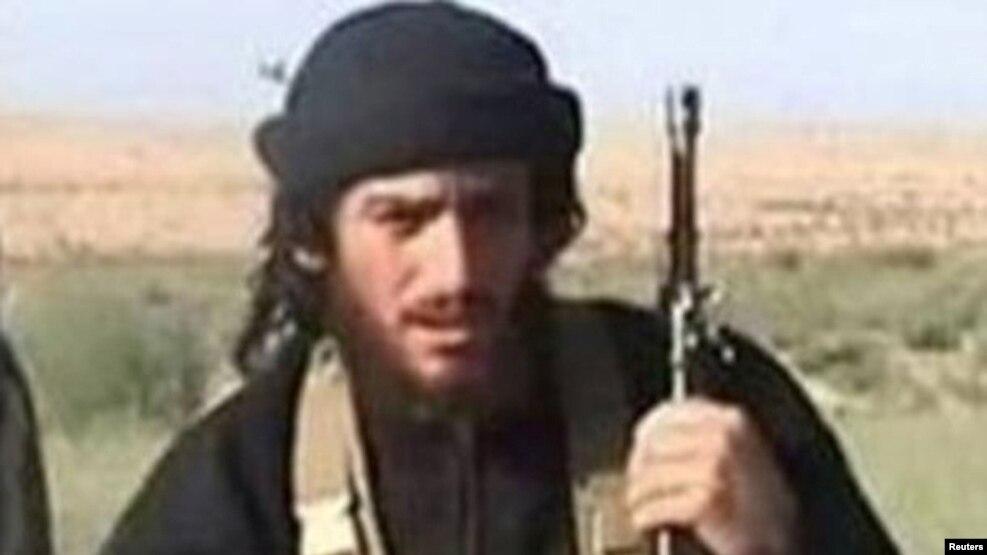 Pentagoni konfirmon vrasjen e zëdhënësit të grupit Shteti Islamik