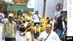 خشونت ها در استان های جنوبی و مسلمان نشین تایلند تشدید می شود