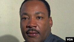 Martin King Luther King Jr. se ha convertido en el ícono estadounidense en la lucha por los derechos civiles.
