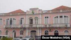 Tribunal de São Tomé e Príncipe
